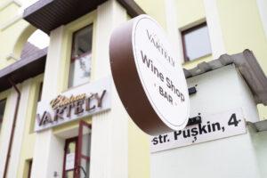 Wine shop & bar in centrul Capitalei